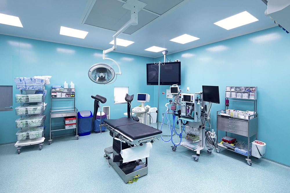 Gennet Clinic London Building